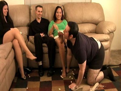 cuckold demütigung domina hypnose